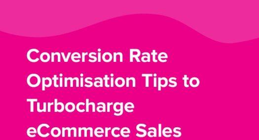 Conversion Rate Optimisation Tips